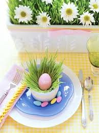 Easter Decorations Table Setting 214 best easter table decoration ideas images on pinterest