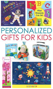 best 25 personalized gifts for kids ideas on pinterest
