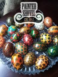 decorative eggs for sale decorative painted eggs for sale at painted shovel in avondale al