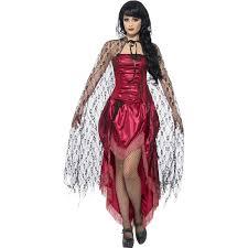 Vampire Halloween Costumes Girls Smiffy U0027s Black Lace Cape Vampire Halloween Costume Cape Gothic