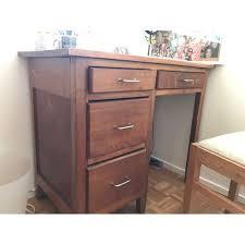 bureau ecolier en bois ancien bureau écolier bois ées 70 achat et vente