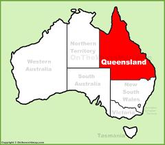 Australian Map States And Territories Of Australia Familypedia Fandom Powered