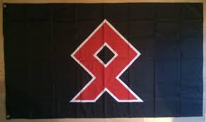 Golden Dawn Flag Official Website Of The Bpp