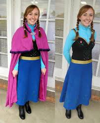 halloween with elsa and anna bootsforcheaper com