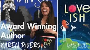 magnus and karen walker van discusses mars with author karen rivers youtube