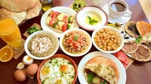 libanais cuisine cuisine très parfumée qui fait voyager servie dan avis de
