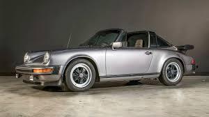 vintage porsche 911 convertible 1982 porsche 911 sc trissl sports cars classic porsche specialists