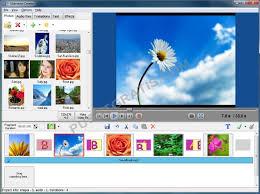 membuat video aplikasi mengabadikan foto menjadi video dengan menggunakan bolide slideshow