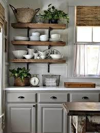 modele de cuisine rustique idée relooking cuisine idée décoration et relooking cuisine