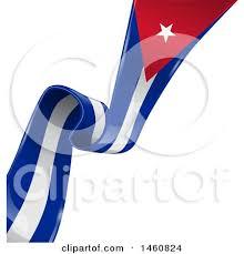royalty free rf cuban flag clipart illustrations vector