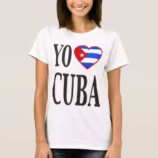 cuban heart flag gifts t shirts art posters u0026 other gift ideas