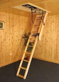 attic staircase ideas ladder photo 75 stairs design ideas