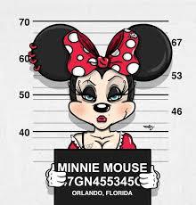 dark illustrations mickey mouse u0026 friends