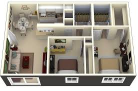 glamorous interior of 2bhk flat pictures best idea home design
