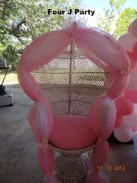 Baby Shower Chair Rental Baby Shower Packages Baby Shower Pricing Hialeah Florida