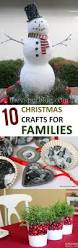 10 christmas crafts for families
