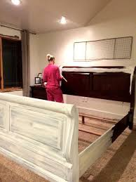 Staining Bedroom Furniture Refinish Bedroom Furniture Magnificent On Intended For Best 25