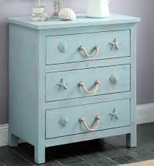 themed dresser beautiful coastal and nautical theme cabinets and chests