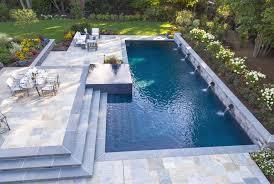 thomas flint landscape u2013 landscape contractor nj custom pools