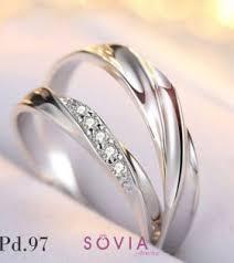 harga cincin jewelry cincin kawin palladium sovia jewelry
