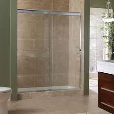 Shower Doors Mn Custom Cut Frameless Shower Door By Glass Mn Modern