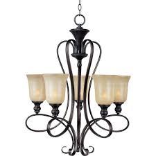 maxim lighting infinity single tier chandelier 21305wsoi the