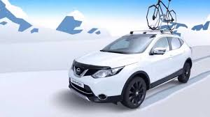 nissan dualis 2014 the all new nissan qashqai 2014 accessories youtube