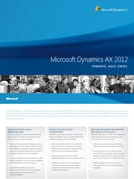 download manual de microsoft dynamics ax 2012 docshare tips