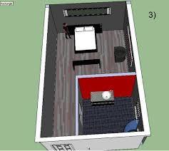plan d une chambre d hotel nettoyage d une chambre d hôtel manon lycée hotelier