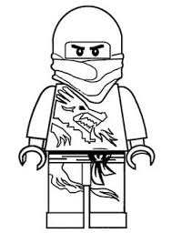 lego ninjago coloring pages to print out lego ninjago lloyd the