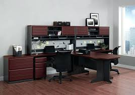 Two Person Reception Desk Best Two Person Desk Ideas On 2 For Attractive Home 2 Person Desk