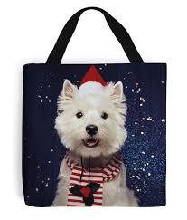 103 best kerst met westy images on pinterest white terrier west