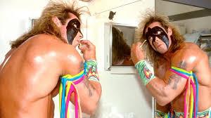 Ultimate Warrior Halloween Costume Ultimate Warrior U0027ve Photos Wwe
