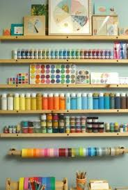 Organize A Craft Room - 40 craft room design ideas for better organization u0026 creativity