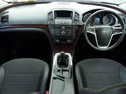 opel insignia wagon interior 2011 opel insignia se interfleet