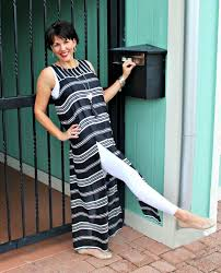 white leggings the right way to wear them fabulous after 40
