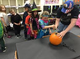 halloween party 2015 the kindergarten all stars