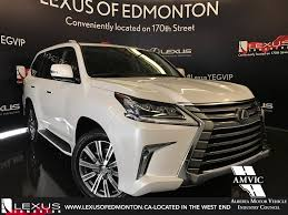 lifted lexus lx 570 certified pre owned 2017 lexus lx 570 demo unit executive