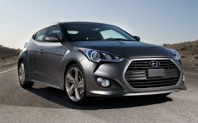 kereta hyundai hyundai veloster turbo sports it up with 201hp and 264nm