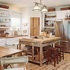 Most Popular Kitchen 10 Most Popular Kitchens Coastal Living