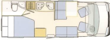 motorhome layouts diy with excellent minimalist in spain agssam com
