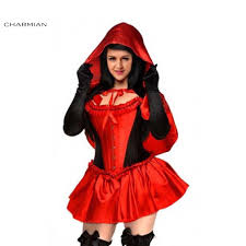 little red riding hood halloween costumes online get cheap halloween costume red riding hood aliexpress com