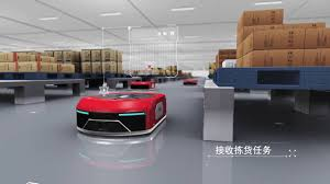 jd com u0027s vision for the smart logistics center of the future youtube