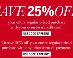 dressbarn online coupons where can i get diapers for free