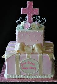 cake girl religious