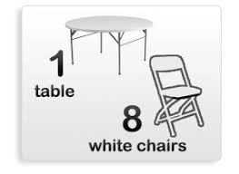where can i rent tables and chairs kids tables and chairs sky high party rentals