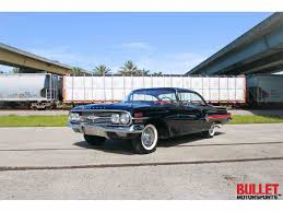 1960 chevrolet impala for sale on classiccars com 31 available