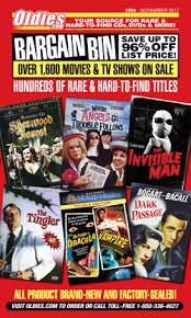 dvd bargain bin november 2017 catalog 994 oldies com