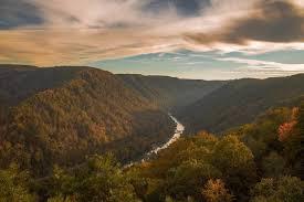West Virginia Scenery images Scenic drives almost heaven west virginia jpg