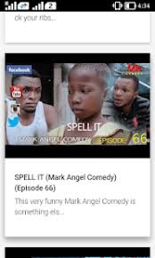 www google commed markangel comedy android apps on google play